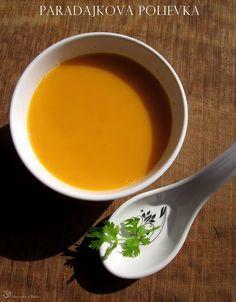 Paradajkova polievka Ale, Soup, Tableware, Ethnic Recipes, Indie, Dinnerware, Ale Beer, Tablewares, Soups