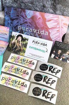 Reps wanted   Pura Vida Bracelets