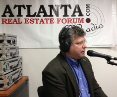 This week's episode of Atlanta Real Estate Forum Radio features Neal Davis from Neal Davis Homes and Andy Dimarzio of Edward Andrews Homes. Neal talks about building Atlanta new homes and his work with the Greater Atlanta Home Builders Association and Andy shares what homebuyers want in a new home.