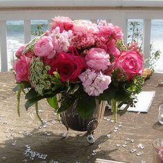 wedding flower centerpieces | centerpieces wedding portfolio open reception centerpieces wedding ...
