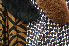 Real Fur Baby Alpaca Fur Stole Colour Black by Petitalpaca on Etsy