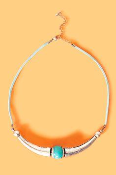 Cozumel Collar Necklace