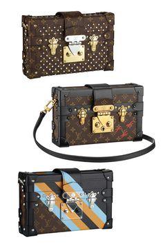 41 Best Louis Vuitton petite malle images   Louis vuitton bags ... c2267cc6d03