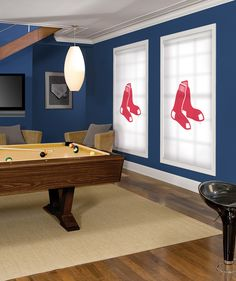 Custom collegiate window blinds and shades. Our Duke Blue Devils roller shades come in various logos and colors. Buy your college blinds today! Discount Blinds, Window Roller Shades, Dodger Blue, Duke Blue Devils, Blinds For Windows, Window Blinds, Shades Blinds, Detroit Tigers, Home