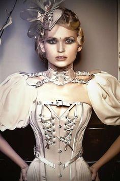 927c74c72f 24 Best Skeleton corsets images