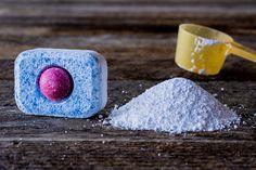 Šest korisnih stvari koje možeš oprati s tabletom za pranje suđa Natural Remedies For Ed, Clean Stove Top, Bude, Holistic Nutrition, Home Hacks, Bathroom Interior Design, Cleaning Hacks, Thats Not My, Homemade