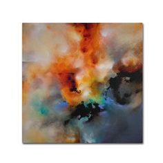 Shop for CH Studios 'Magic Sky' Canvas Art. Free Shipping on orders over $45 at Overstock.com - Your Online Art Gallery Store! Get 5% in rewards with Club O!