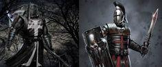 Los Caballeros Templarioseran guerreros de órdenes militares de la edad media, los mejores considerados en las cruzadas...