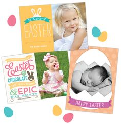 With Easter coming up on April 20th, go on a hunt for your favorite #Easter designs to share with somebunny special! #InkCards #card