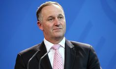 New Zealand offers to take 267 asylum seekers, including 37 babies, from Australia The country's prime minister, John Key, says the 'sensible and compassionate' offer still stands despite Australia 'historically rejecting it'