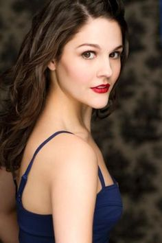 THE FRIDAY SIX: Q&As with Your Favorite Broadway Stars- WICKED's Catherine Charlebois!