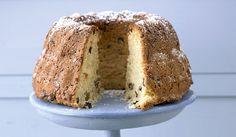 Kuchen-Rezepte