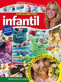 Porcelana Fria Especial Infantil #EviaDIGITAL Ingresa a www.eviadigital.com y ojeala!!