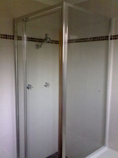 Shower Screen from Rebel Wardrobes and Shower Screens Shower Screens, Wardrobes, Rebel, Lockers, Locker Storage, Cabinet, Furniture, Home Decor, Clothes Stand