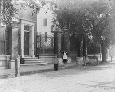 14 Legare Street -- Charleston, SC circa:1915