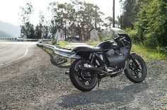 Return of the Cafe Racers Archives - Chop Feed