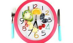 Fazer 3 refeições ao dia ou comer de 3 em 3 horas?: http://guiame.com.br/vida-estilo/saude/fazer-3-refeicoes-ao-dia-ou-comer-de-3-em-3-horas.html