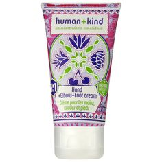 Human + Kind Hand + Elbow + Foot Cream #sephora #holiday #giftsephora