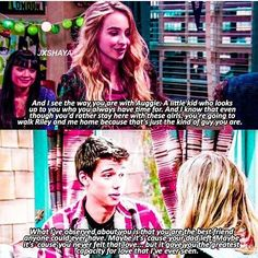 What Maya said to Josh in the college episode what's totally similar to what Josh said to Maya in ski lodge part Maya and Josh so similar and get each other! Girl Meets World Josh, Boy Meets World Quotes, Boy Meets Girl, Old Disney, Disney Love, Disney Fails, Cory And Topanga, Disney Theory, Uriah