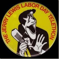 Jerry Lewis MDA Labor Day Telethon