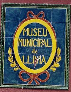 Letrero de entrada al Museo Municipal