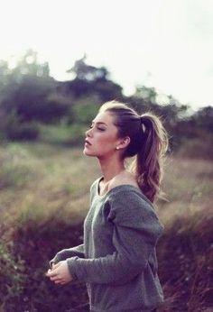 Modne fryzury damskie - zdjęcia i najpiękniejsze inspiracje