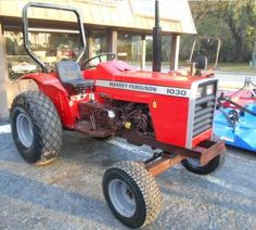 Buy used massey ferguson tractors for sale In South Africa, Botswana, Zambia, Uganda & Lesotho. We offer the best used massey ferguson tractors at the most legit prices. Used Tractors For Sale, Compact Tractors, Farm Gardens, Florida, Lawn, Larger, Pictures, Tractors, Photos