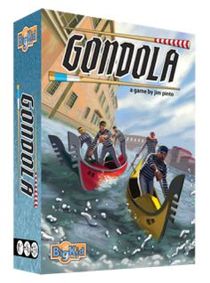 EverythingBoardGames.com and Big Kid Games Gondola Giveaway! Ends August 9, 2016.