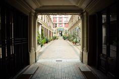 Les trésors de la rue Oberkampf - Et si on se promenait... à Paris ! - www.etsionsepromenait.com