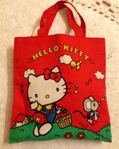 356 Best Hello Kitty Vintage Collection (  .  ) images  d58f82858c310