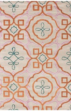 Rugs USA - Area Rugs in many styles including Contemporary, Braided, Outdoor and Flokati Shag rugs. Pink Shag Rug, Pink Rug, Nursery Rugs, Nursery Decor, Geometric Rug, Hand Tufted Rugs, Nursery Modern, Rugs In Living Room, Modern Rugs