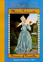 The Royal Diaries Marie Antoinette