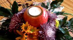 Jana Melas Pullmannová: Svietnik z jablka Coconut, Fruit, The Fruit