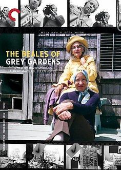 Influential filmmakers Albert and David Maysles scored a cult phenomenon with their 1975 documentary GREY GARDENS, a quirky character study of the eccentric mother and daughter duo (and Jackie Kennedy