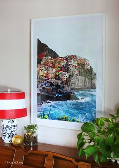 How do you decorate a large wall without painting? This roundup of DIY wall decor ideas for large walls has 60 ideas for large wall decor you can make yourself, on a budget, including using engineer prints for DIY wall decor. Decor, Large Wall Decor, Large Wall Space, Diy Large Wall Art, Large Scale Wall Art, Ikea Ribba Frames, Diy Wall, Large Wall, Blank Wall Solutions
