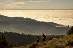 Kissavos mountain Greece foto by Dimitris Paulidis