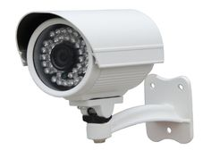 CCTV IP Camera Recorder H264 720P ONVIF IR Night Vision Network Monitor Outdoor
