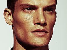 CO:LAB | Exclusive Fashion Editorials. danny beauchamp