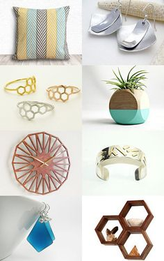 Geometry - It's All About The Numbers by Judy on Etsy  https://www.etsy.com/treasury/Mjk3MTB8MjcyNzI5MzM5MA/geometry-its-all-about-the-numbers