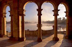 Hever Castle, Kent, UK.