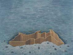 Giotto's Hole