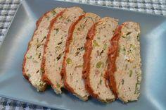 Super Fast Slow Cooker Paleo Meatloaf