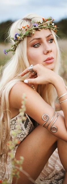 Jewelry Ideas for a Boho Wedding-6