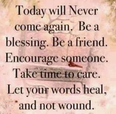 Heal not wound