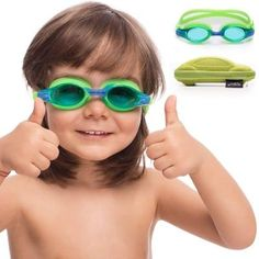 67f8dab42 Kids Swim Goggles || Swimming Goggles for Kids Amazon Buy, Amazon Deals,  Goggles