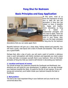 Feng shui bathroom feng shui color bathroom design for Basic feng shui principles