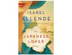 The Japanese Lover | Isabel Allende
