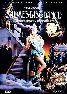 Salome's Last Dance - Ken Russell