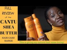 REVIEW :::: CANTU SHEA BUTTER IN DEPTH - YouTube My Beautiful Friend, Shea Butter, Natural Hair Styles, Hair Care, Give It To Me, Youtube, Blog, Hair Makeup, Hair Treatments