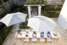 Lunch time at Trullo Rosmarino!  http://www.thethinkingtraveller.com/thinkpuglia/trullo-rosmarino.aspx